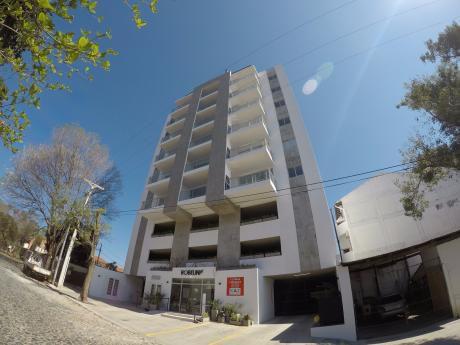 Alquiler De Dpto De 1 Dormitorio- Edif. Robellini San Vicente