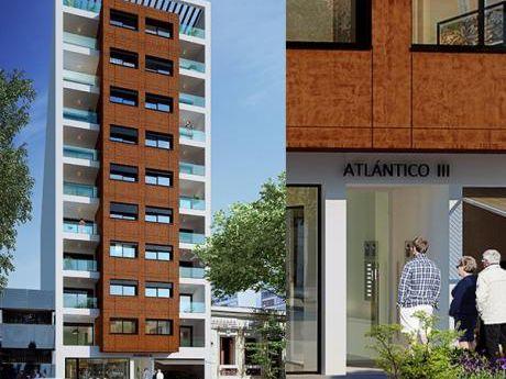 Invierta En Calidad, Atlántico III, Moderno Y Funcional