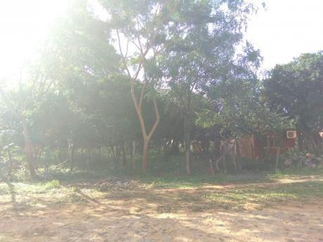 Vendo Terreno En Mariano Roque Alonso, Barrio Monseñor Bogarin