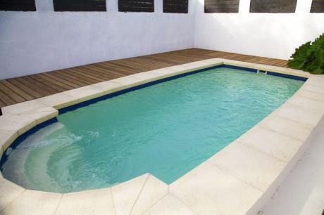 2 Casas En 1 Padrón/5 Dorm/piscina/gje/cochera