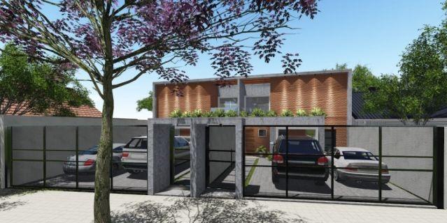 Vendo Duplex En Asuncion Barrio Loma Pyta