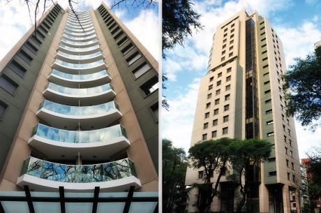 Torre Sabato - Finamente Equipado - 2 Dormitorios Con Garaje!!!,
