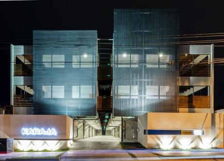Alquilo Departamento En Trinidad Edificio Karaja