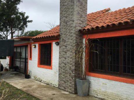 Venta De Casa Villa Argentina Norte !!!!