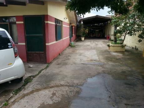 Nesa Vende Casa En La Urb. GuapurÚ - Z. El Quior