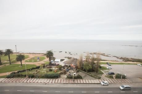 Apartamento Con Vista Al Mar Privilegiada
