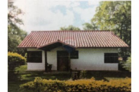 "Preciosa Casa Campestre En Condominio Ecológico "" Laguna Azul"