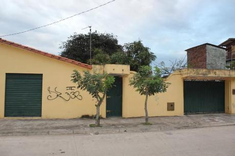 Linda Casa En Villa 1ro De Mayo