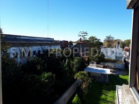 Traspaso Apartamento - Sayago- 4 Dorm- Usd 58000 + 2537 Ur