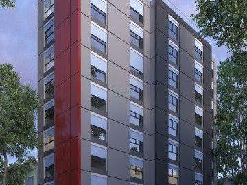 Apartamento De 1 Dormitorio A Estrenar En El Mes De Agosto