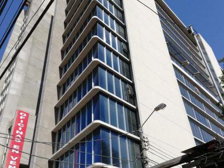 Alquilo Oficina Edif. Top Center Zona Norte