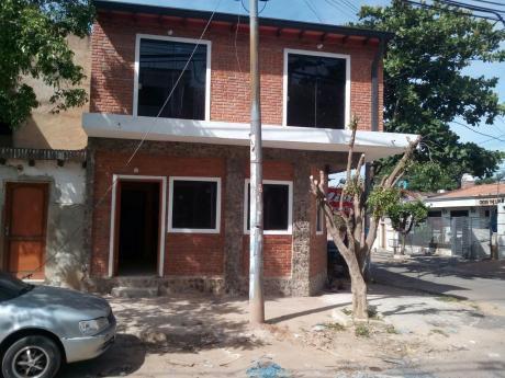 Alquilo Casa En Pinoza