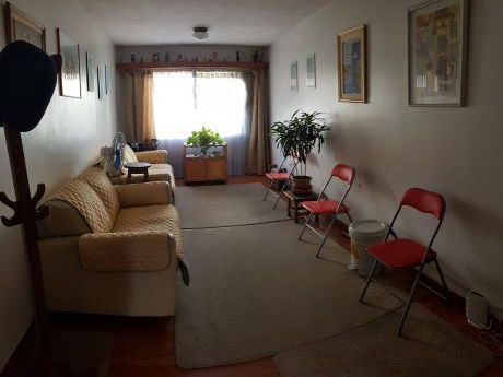 Apartamento 2 Dormitorios, 2 Baños