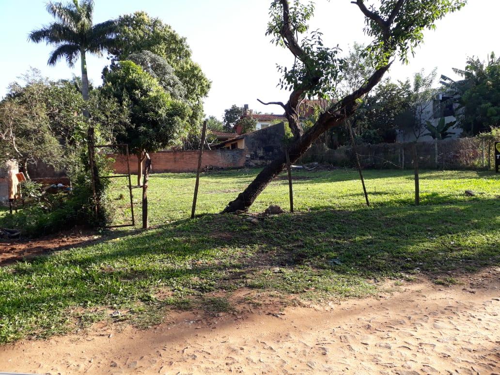 Vendo Terreno En Villa Amelia