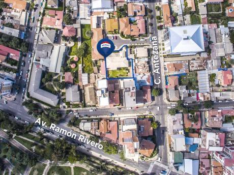 Casa En Venta, Para Inversión O Proyecto Construcción