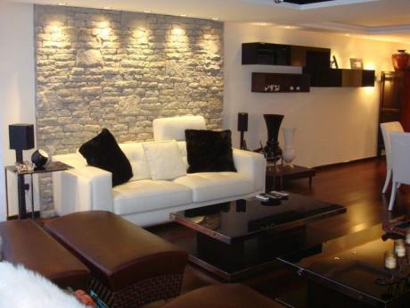 Moderno Apartamento De Categoria, Proximo A Rambla!!