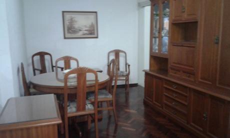 Apartamento Planta Baja 2 Dormitorios