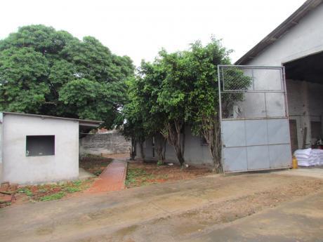 Galpones Parque Industrial