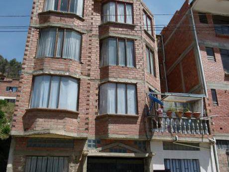 Garzonier En Venta - La Paz