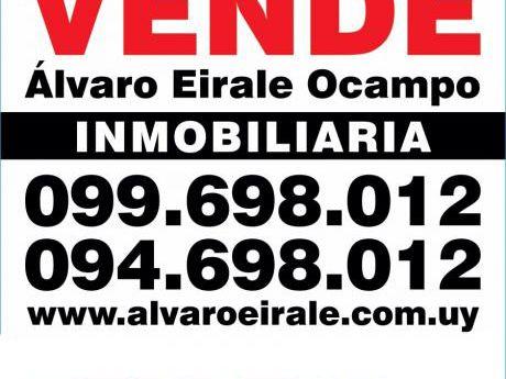 # Terreno Frente Al Parque Villa Biarritz Altura 31 Mts.