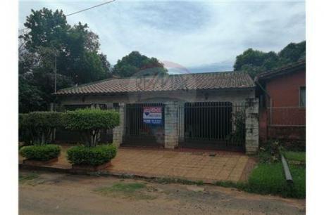 Vendo Casa En Itaugua
