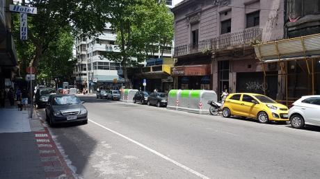 Local Comercial En Venta En Andes Y 18 De Julio. Centro.