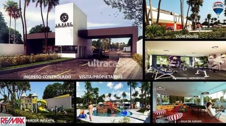 Terrenos Y Casas En Venta En Condominio Exclusivo