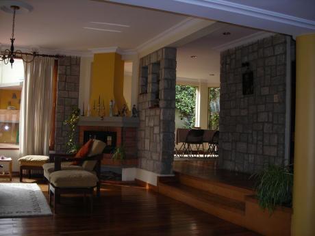 Vendo Casa 4 Suites En Irpavi