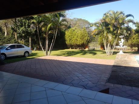 Vendo Hermosa Casa Quinta