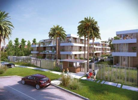 Edificio Araucaria, Un Nuevo Concepto De Vivienda Integral