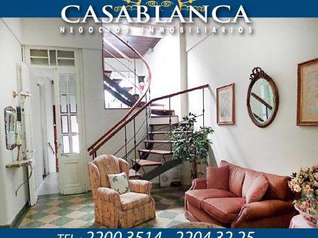 Casablanca - 2 Casas En Un Padrón