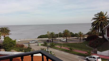 PrÓxima Al Molino De PÉrez Con Vista Al Mar
