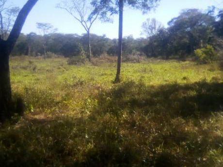 Propiedad Agricola Ganadera, San Jose De Chiquitos, 100 Km De Taperas.