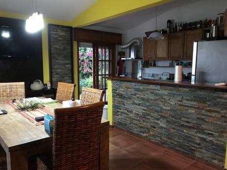 Casa En Venta El Pinar, 2 Dormitorios