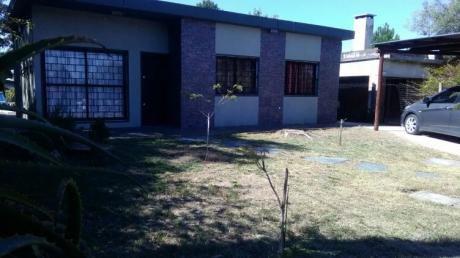 Vendo Casa En Solymar Tres Dormitorios