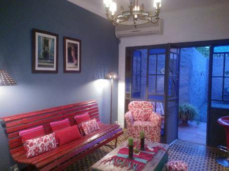 Casa En Barrio Historico En Venta