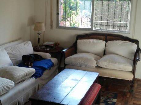 Alquiler Casa 3 Dormitorios En Carrasco Norte.