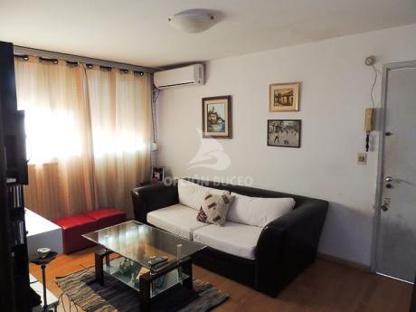 Apartamento A La Venta En Buceo, Montevideo. 3 Dormitorios