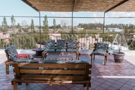 Penthouse De 3 Dormitorios En Haras Del Lago