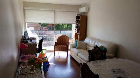 Alquiler Apartamento Pocitos 2 Dormitorios 2 Baños Garaje