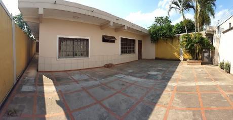 Zona Cambodromo 8vo Anillo - Casa En Venta