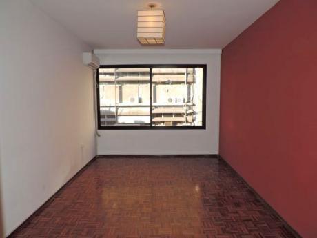 Ideal Apartamento En El Centro !!