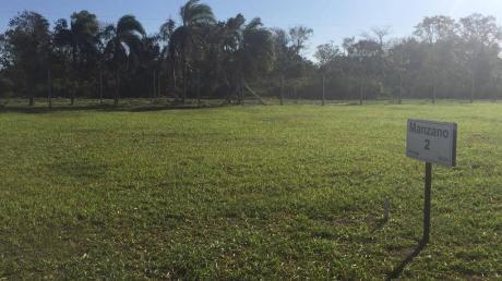 Ofertanga!!! Terreno En Venta Complejo Campestre Urubo Parque AcuÁtico