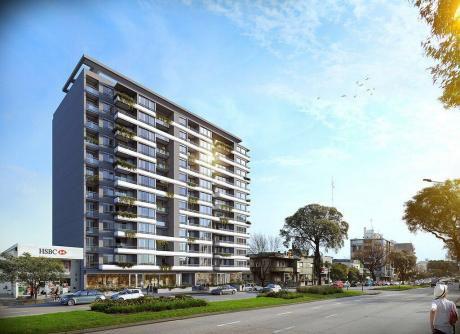 Apartamentos En Venta - Edificio Altos De Bulevar