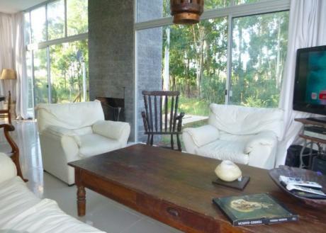 Venta Casa Quintas Del Bosque 3 Dormitorios