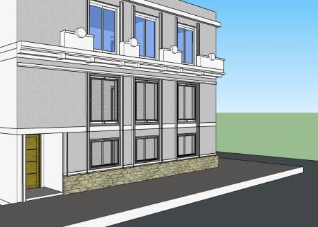 Próximo A Canal Doce, Proyecto De 6 Apartamentos A Estrenar