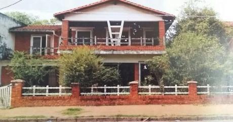 Vendo Casa En Barrio Sajonia