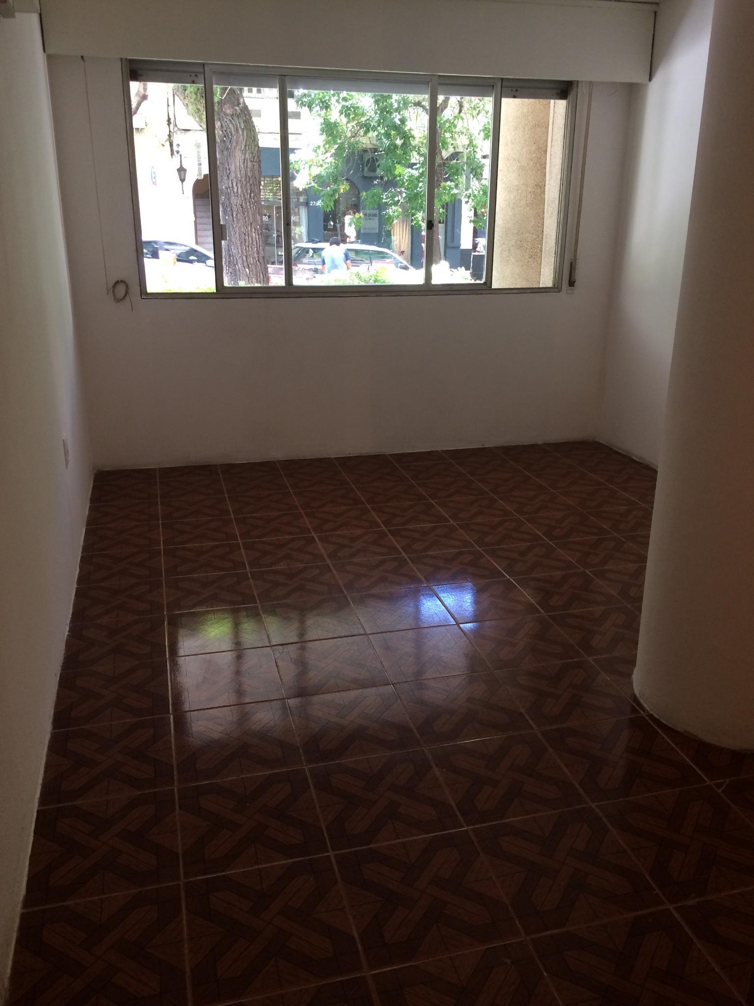 Alquiler Planta Baja Independiente  De 1 Dormitorio.