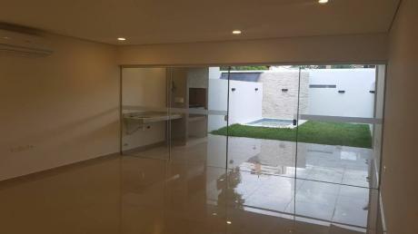 Alquilo Hermoso Duplex A Estrenar Zona Centro Paraguayo Japones
