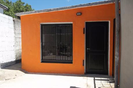 Ideal Inversionistas, Casa Con Renta A Pocas Cuadras Del Centro De Minas.
